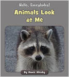 Cover: Animals Look at Me