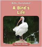 Cover: A Bird's Life