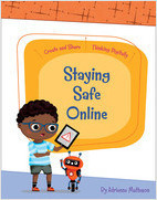 Cover: Staying Safe Online