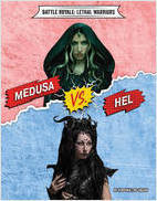 Cover: Medusa vs. Hel