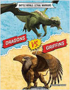 Cover: Dragons vs. Griffins