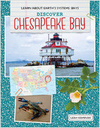 Cover: Discover Chesapeake Bay