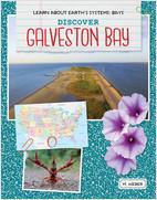 Cover: Discover Galveston Bay