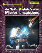 Cover: Apex Legends: Microtransactions