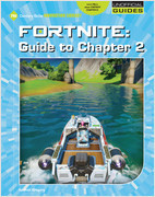Cover: Fortnite: Guide to Chapter 2