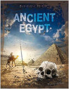 Cover: Ancient Egypt
