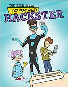 Cover: Top Secret: Hackster