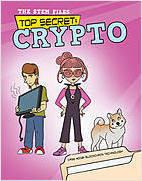 Cover: Top Secret: Crypto