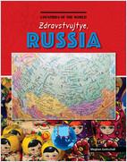 Cover: Zdravstvujtye, Russia