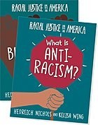 Cover: Racial Justice in America