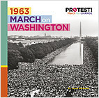 Cover: 1963 March on Washington