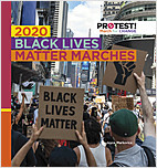 Cover: 2020 Black Lives Matter Marches