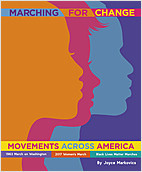 Cover: Marching for Change: Movements Across America