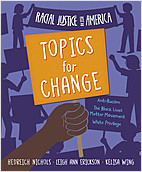 Cover: Racial Justice in America: Topics for Change