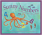 Cover: Sunny Numbers: A Florida Counting Book