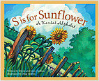Cover: S is for Sunflower: A Kansas Alphabet