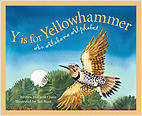 Cover: Y is for Yellowhammer: An Alabama Alphabet