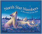 Cover: North Star Numbers: A Minnesota Number Book