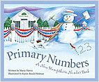 Cover: Primary Numbers: A New Hampshire Number Book