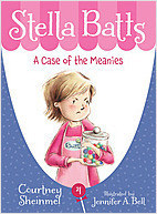 Cover: Stella Batts: A Case of the Meanies