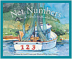 Cover: Net Numbers: A South Carolina Numbers Book