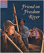 Cover: Friend on Freedom River