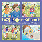 Cover: Lazy Days of Summer