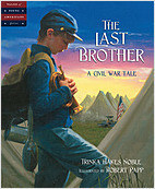 Cover: The Last Brother