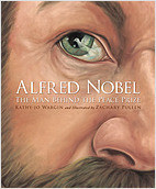Cover: Alfred Nobel: The Man Behind the Peace Prize