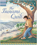 Cover: The Tsunami Quilt