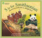Cover: S is for Smithsonian: America's Museum Alphabet