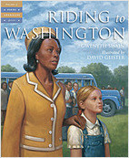 Cover: Riding to Washington