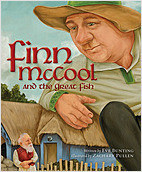 Cover: Finn McCool and the Great Fish