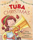 Cover: A Tuba Christmas