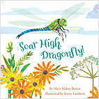 Cover: Soar High, Dragonfly