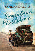 Cover: Someplace to Call Home