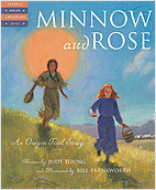 Cover: Minnow and Rose