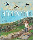 Cover: Megan's Year: An Irish Traveler's Story