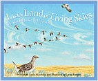 Cover: L is for Land of Living Skies: A Saskatchewan Alphabet