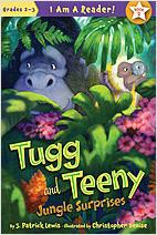 Cover: Jungle Surprises