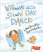 Cover: Willow and the Snow Day Dance