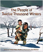 Cover: The People of Twelve Thousand Winters
