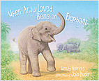 Cover: When Anju Loved Being an Elephant