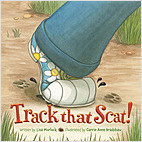 Cover: Track that Scat!