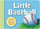 Cover: Little Baseball