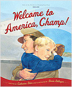 Cover: Welcome to America, Champ