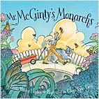 Cover: Mr. McGinty's Monarchs
