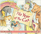 Cover: No Year of the Cat