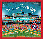 Cover: F is for Fenway: America's Oldest Major League Ballpark