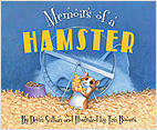 Cover: Memoirs of a Hamster